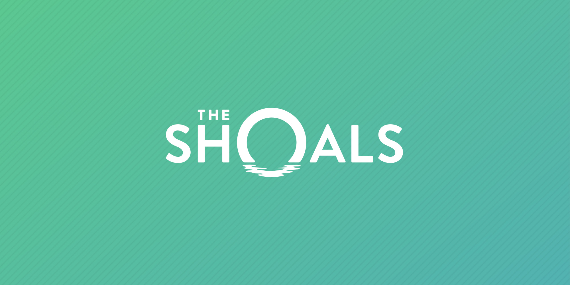 The Shoals Logo