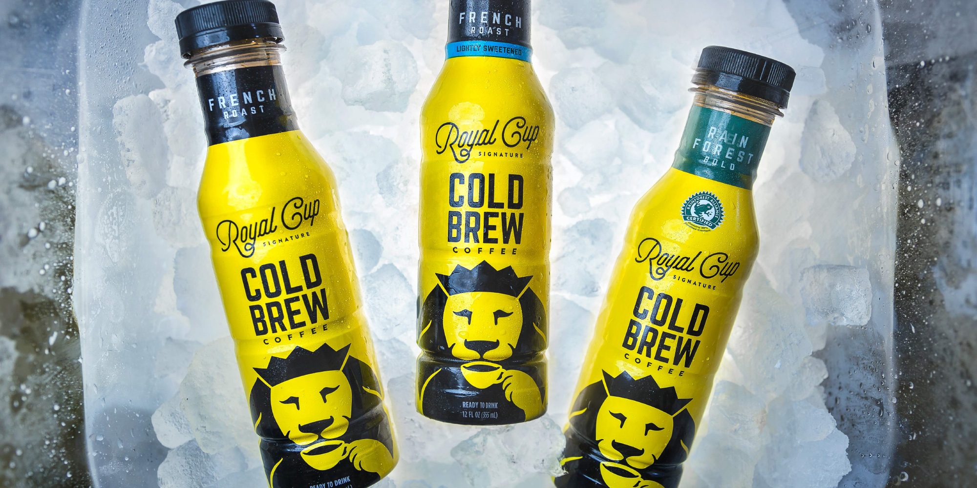 Royal Cup Cold Brew Coffee