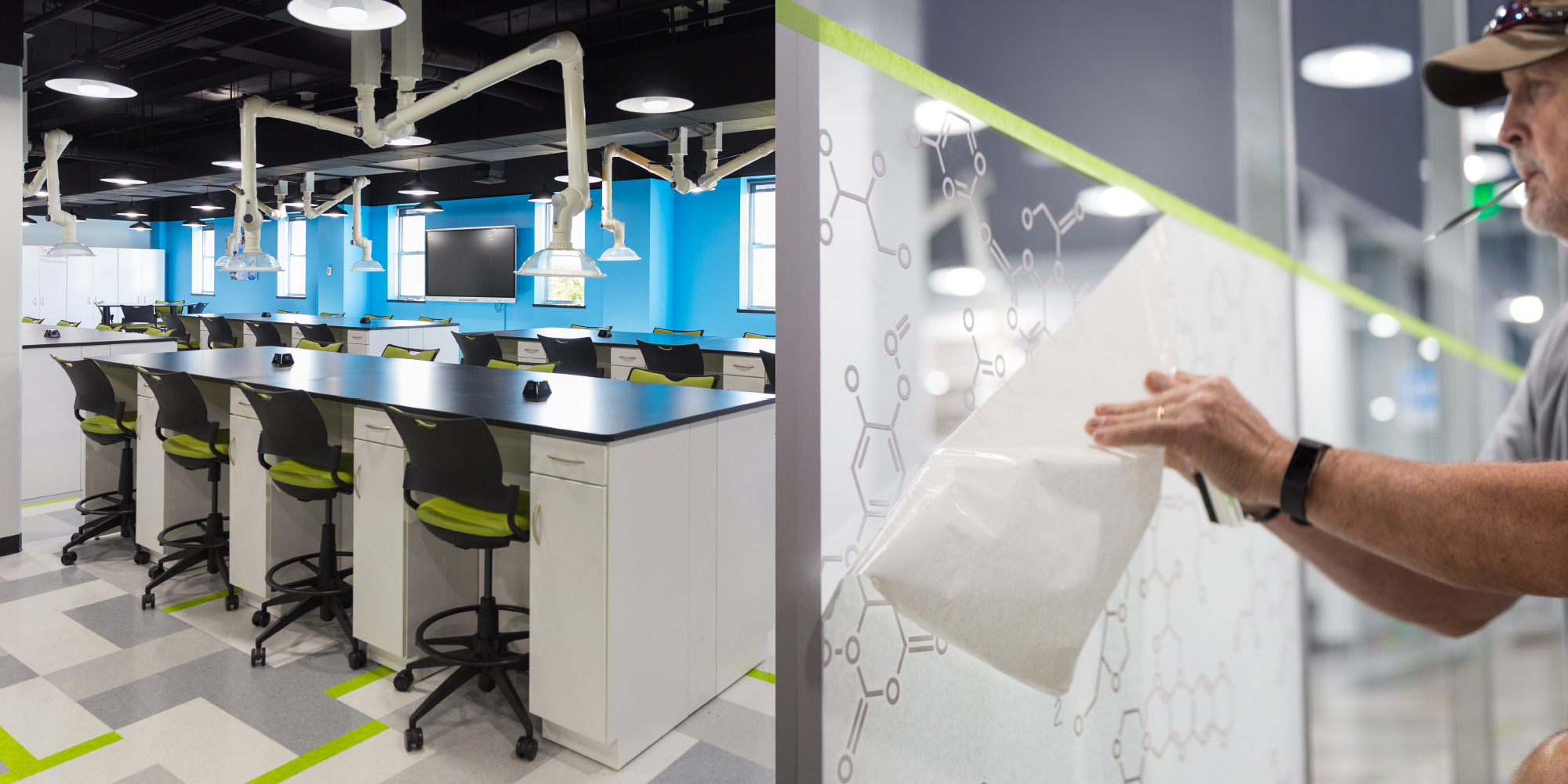 Southern Research Case Study Interior