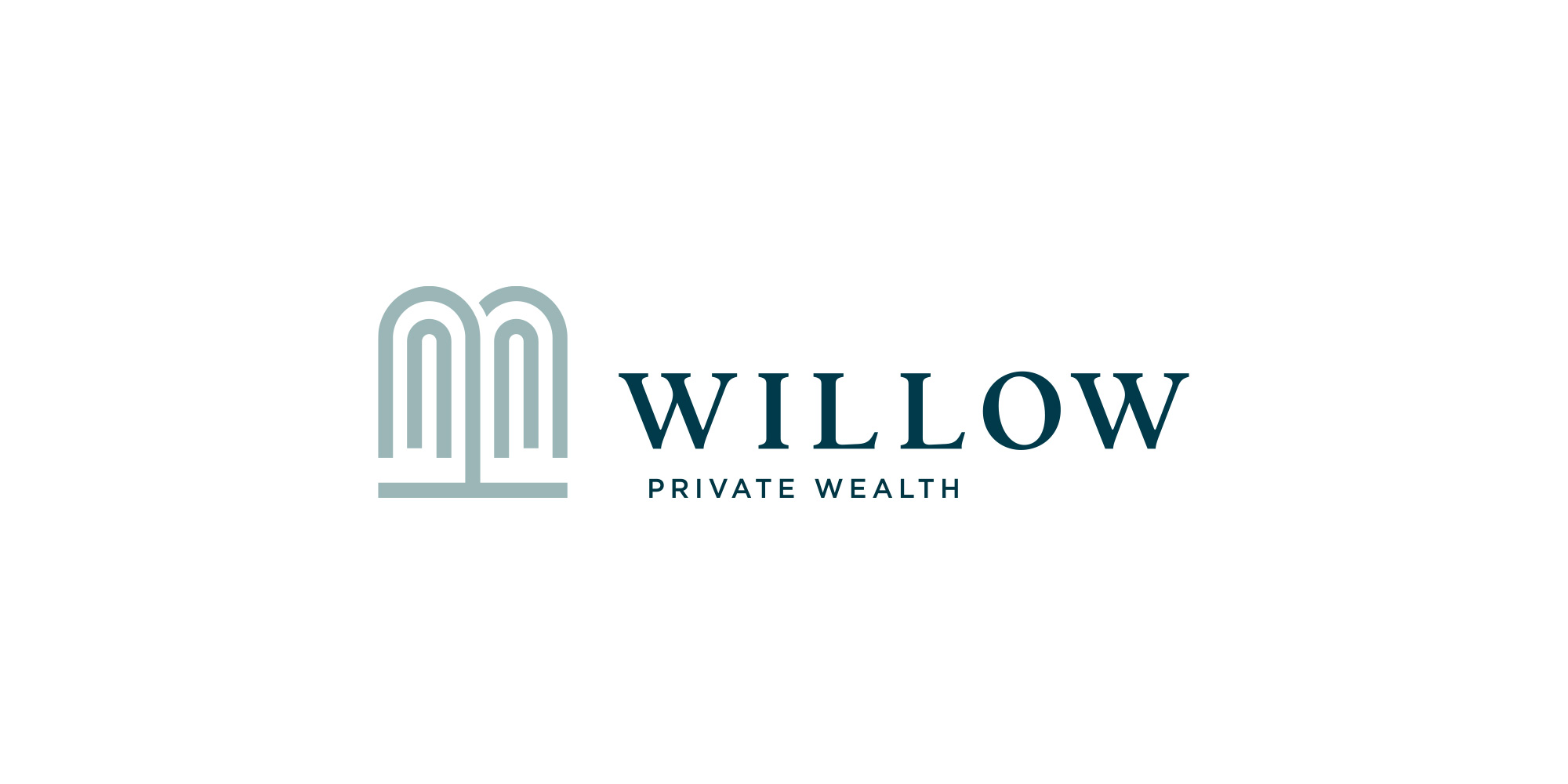 Willow Private Wealth Logo